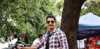 Nikhil Chavan