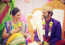 Revati & Mr. Gupte To Get Married in Zee Marathi's Majhya Navryachi Bayko
