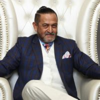 Big Boss Marathi on Colors Maathi Mahesh Manjrekar
