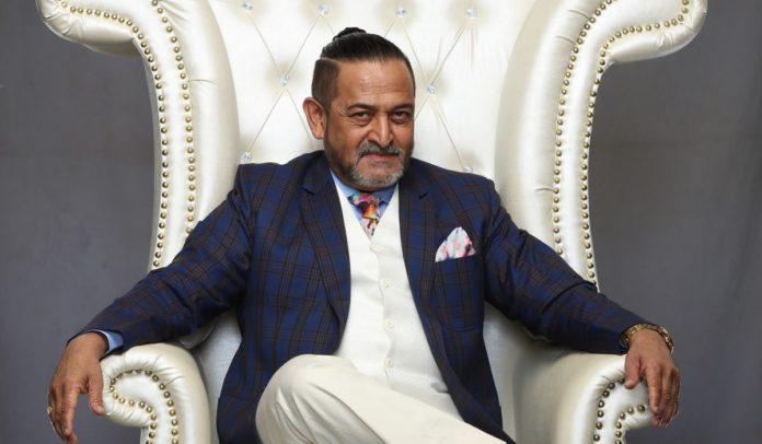 Big Boss Marathi on Colors Maathi Mahesh Manjrekar