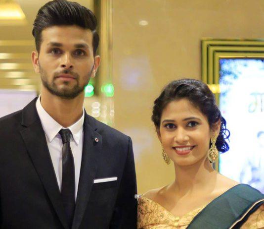 Exclusive Interview of Lead Hero & Heroine of Gavthi – Apman Nahi Abhiman