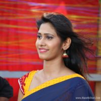 Yogita Chavan - Gavathi Movie Actress