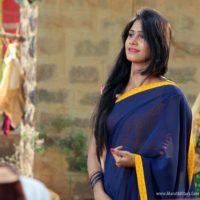 Yogita Chavhan - Gavathi Movie Actress