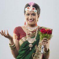 Actress Ashwini Kasar Katti Batti Serial