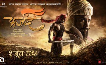 Farzand Marathi Movie Shivaji maharaj