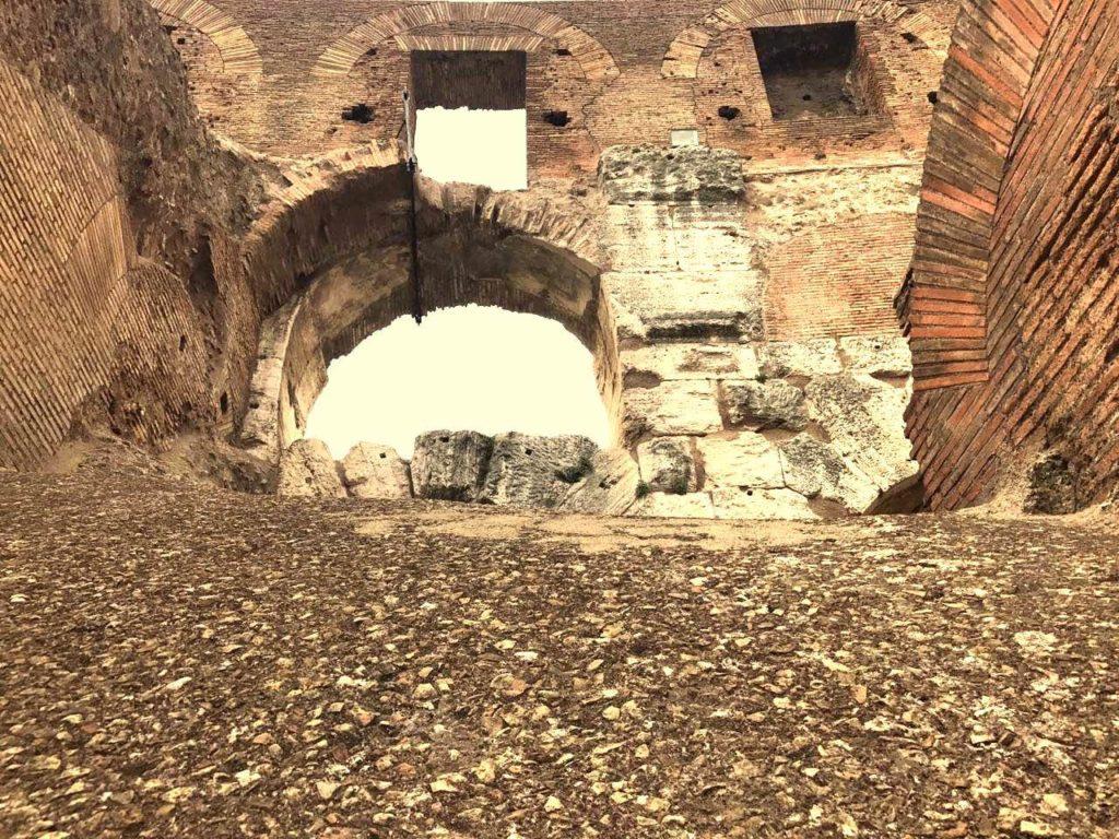 Italy Rome Travel