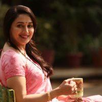 Madhuri Dixit Bucket List Marathi Movie