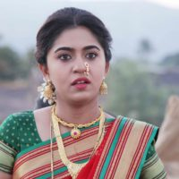 Mrunmayee Deshpande Shikari Photos