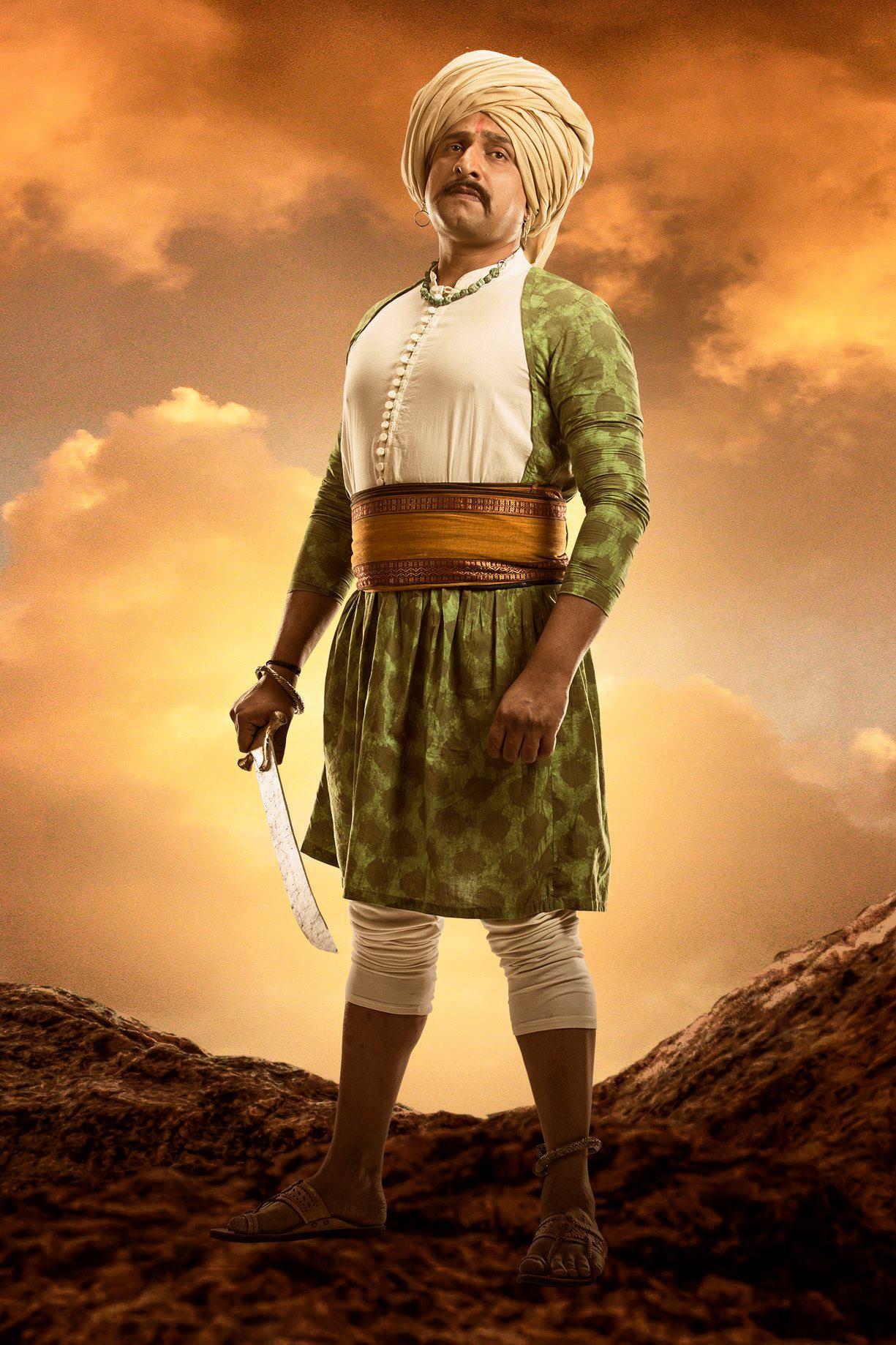 Farzand (2018) Marathi Movie Cast Story Release Date Wiki
