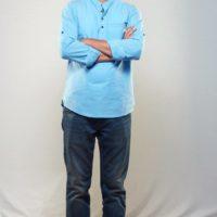 Pushkar Sarad Parag Katti batti Serial Actor