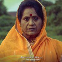 Prema Kiran in A B K Marathi Movie