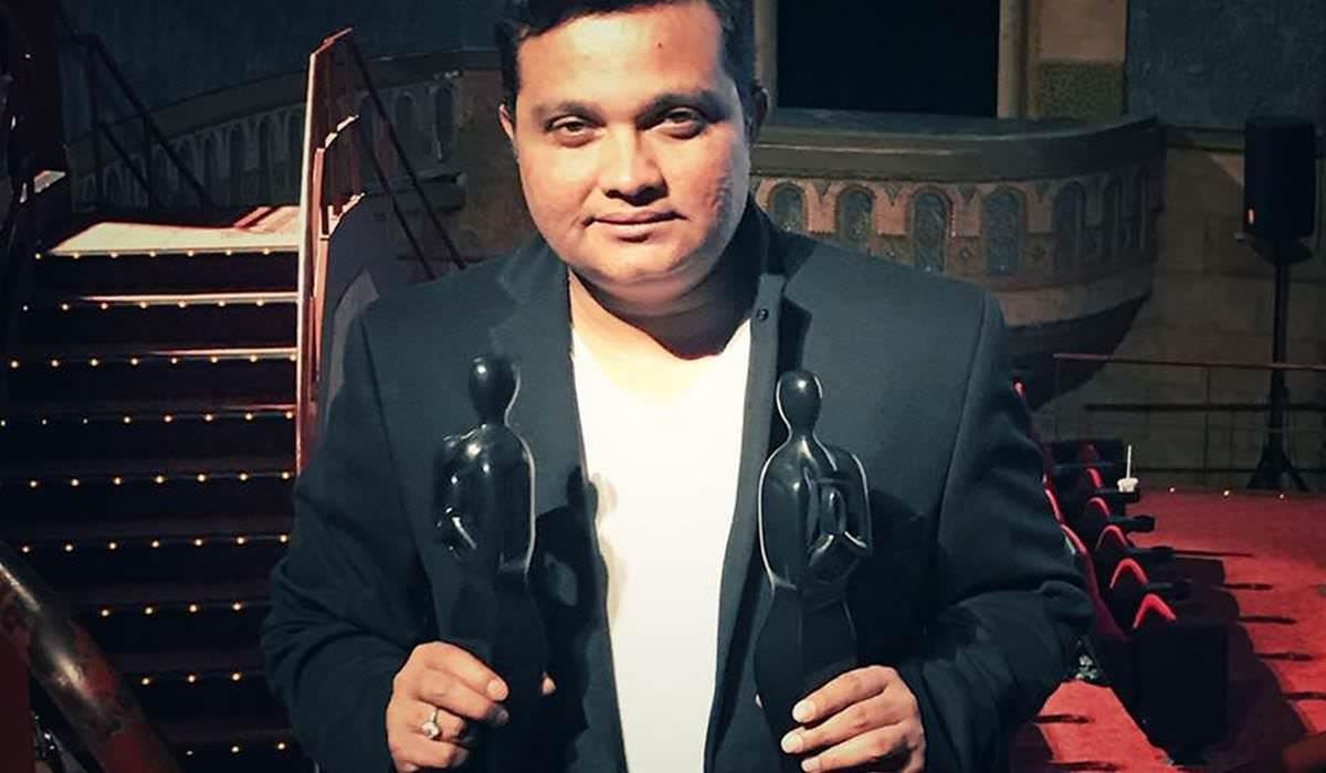 Nude Bags Topmost Awards At New York Indian International -2397