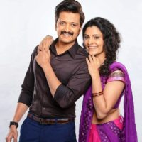 Saiyami Kher Mauli Movie Actress Riteish Deshmukh