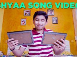 Shyaa Marathi Song - Monkey Baat