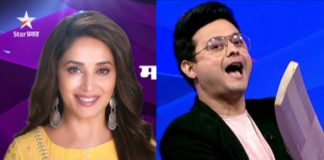 Watch IPL Final in Marathi with Swwapnil Joshi and Madhuri Dixit