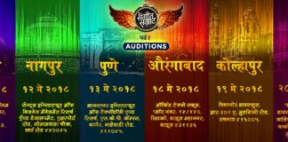 Zee Yuva Sangeet Samrat 2 Auditions & venue Place City Season 2 Patv