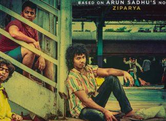Ziprya Marathi Movie Teaser