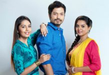 Amhi Doghi Zee Yuva Serial