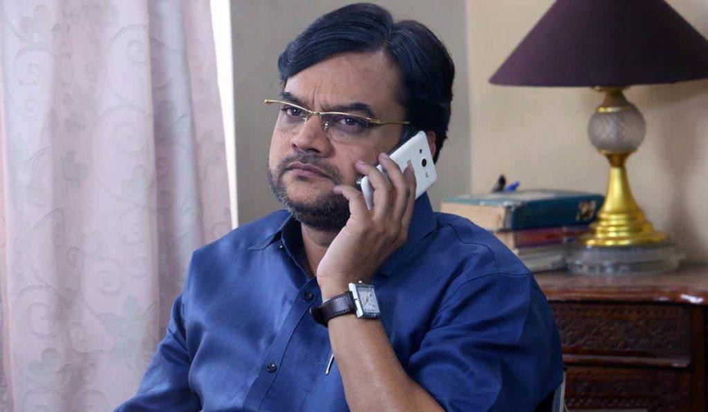 Mangesh Desai Katti Batti Serial Zee Yuva