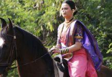 Prajakta Gaikwad Swarajya Rakshak Sambhaji
