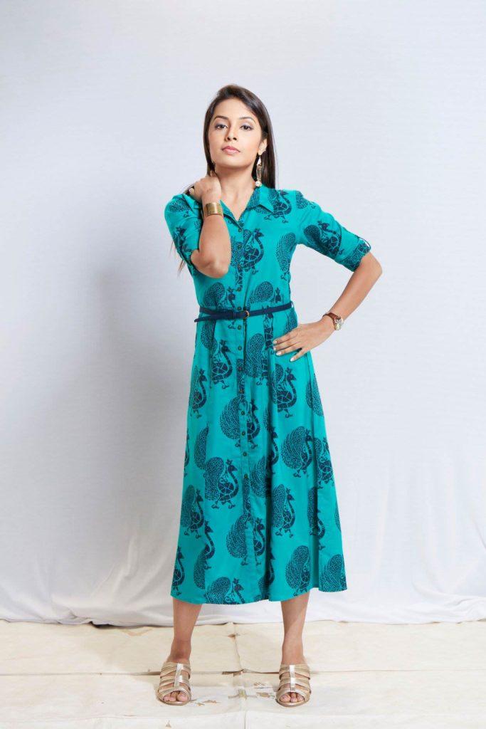 Shivani Rangole Zee Yuva Amhi Doghi Serial