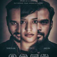 The Offender Marathi Movie Teaser