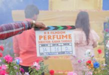 Upcoming Film Perfume