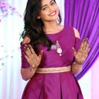Hruta Durgule Marathi Actress