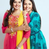 Meera & Madhura Aamhi Doghi Serial Actress Real Name