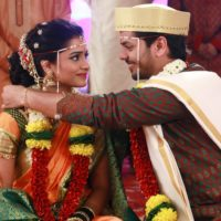Phulpakharu Zee Yuva Serial Wedding Marriage Photos