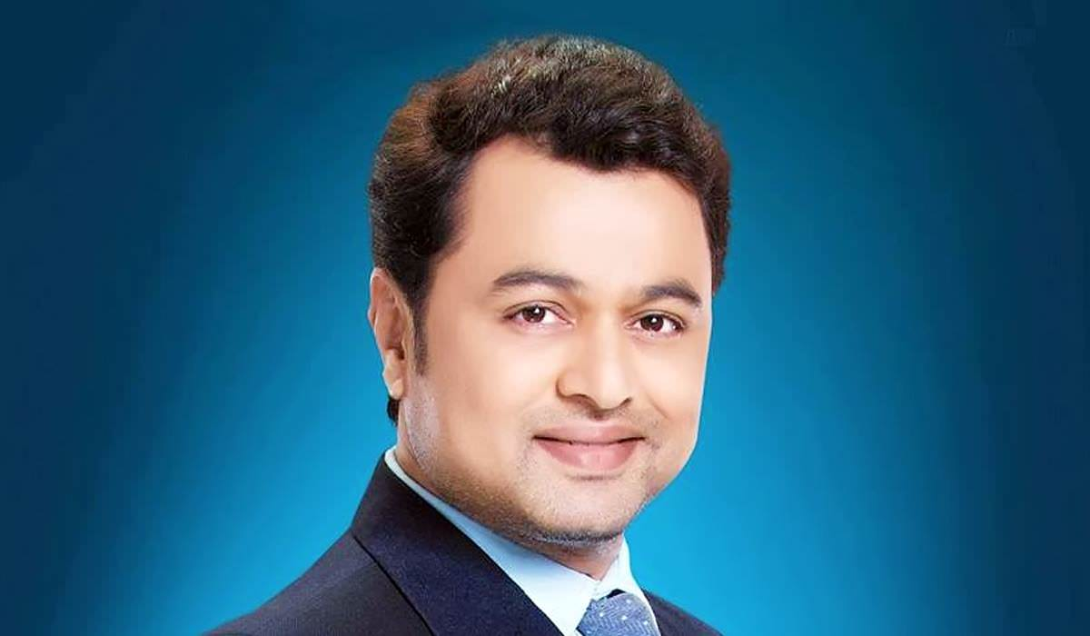 Subodh Bhave Returns to TV with Zee Marathi's 'Tula Pahate