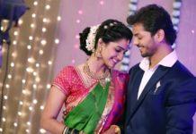 Vaidehi Manas Phulpakharu Zee Yuva Marriage Wedding