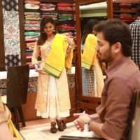 Vaidehi Manas Shopping