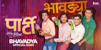 Bhavdya Song Party