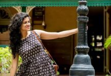 Rucha Apte Tujhyat Jiv Rangala