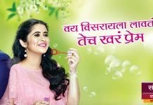 Tula Pahate Re Zee Marathi Serial