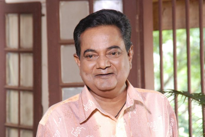 Vijay Chavan Marathi Actor Death