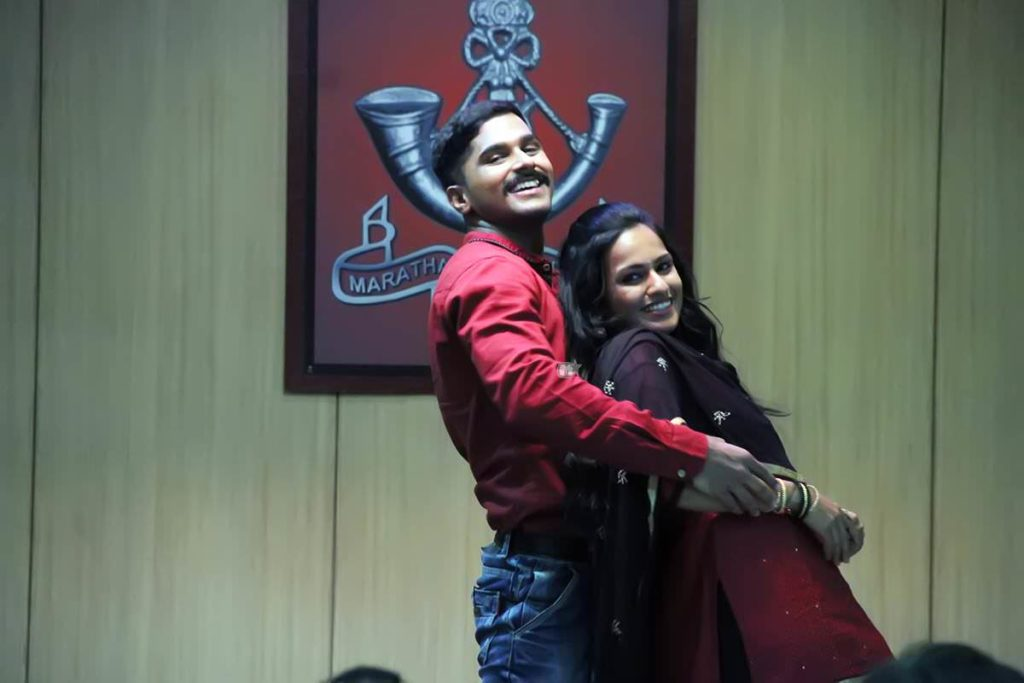 Ajinkya & Shitli Lagira Jhala Ji