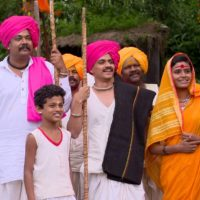 Balumama Chya Navan Chang Bhala Colors Marathi Serial Cast