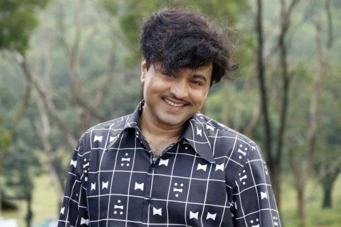 Subodh Bhave - Aani Kashinath Ghanekar