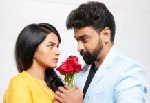 Tu Ashi Javali Raha Zee Yuva Marathi Serial