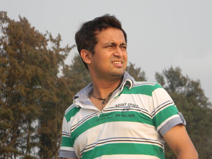 Abhijeet Deshpande Director