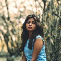 Actress Shubhangi Tambale