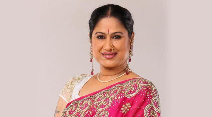 Colors Marathi Navra Asava Tar Asa Host Harshada Khanwilkar Shares Her Navratri Memories