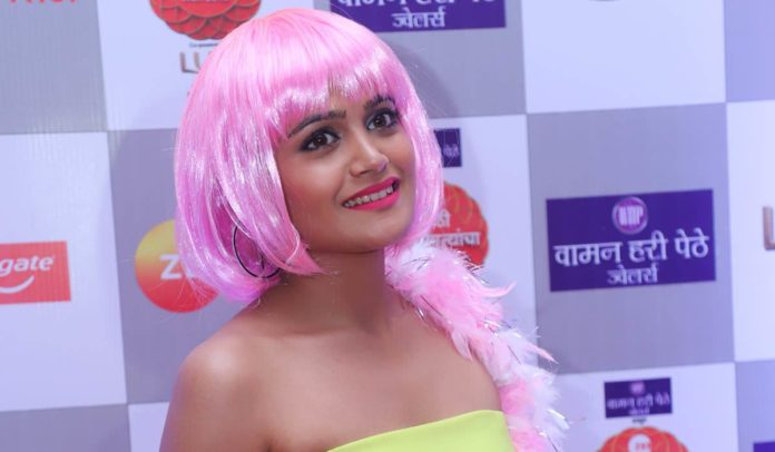 Mazhya Navryachi Bayko Zee Marathi Awards