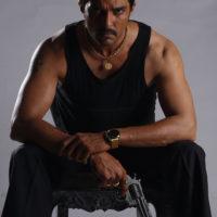 Rakesh Bapat as Rajan