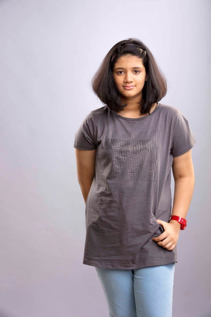 Shubhvi Gupte Actress
