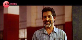 Zee Maharashtra Kusti Dangal Nagraj Manjule