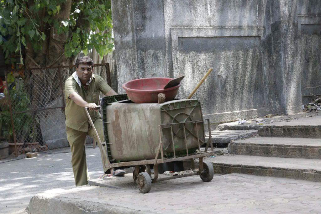 Bhau Kadam Nashibvaan Marathi Movie