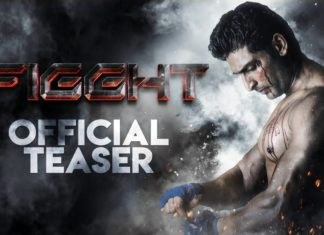 Figght Movie Teaser